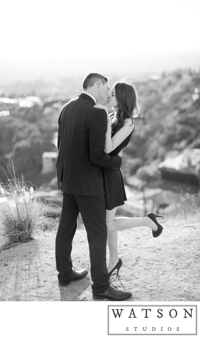 Los Angeles Engagement Photography