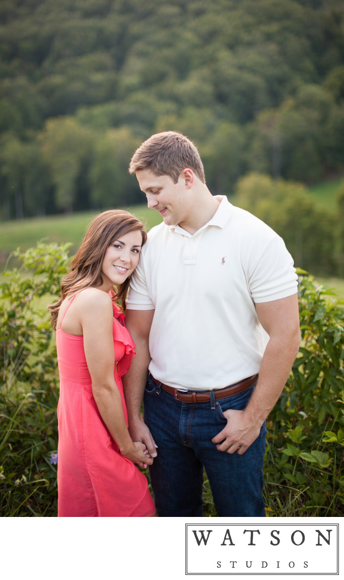 Engagement Photography Locations in Middle Tennessee