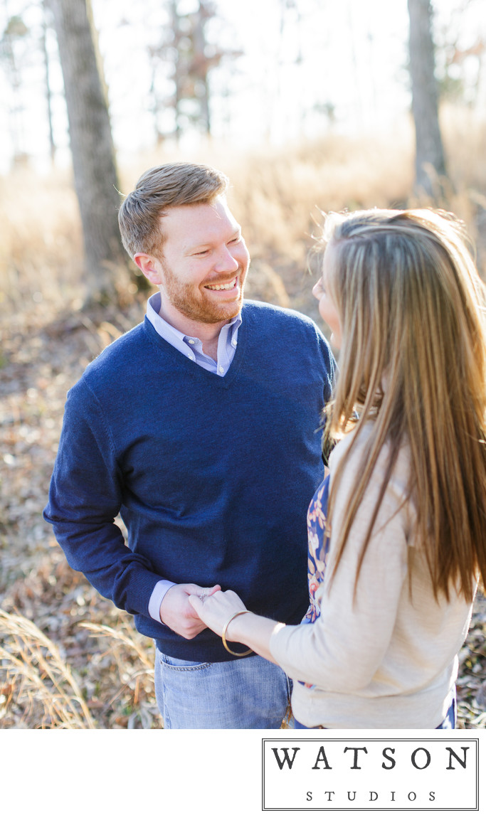 Best Engagement Photography Locations in Nashville