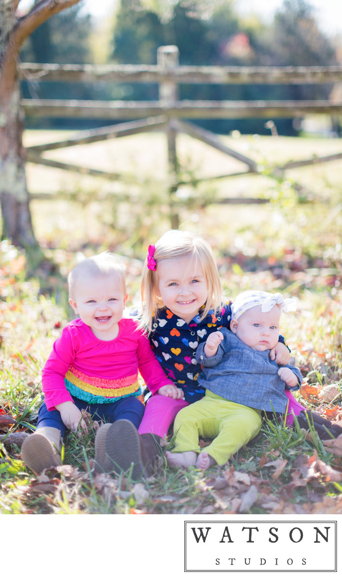 Nashville Family Portrait Photographers