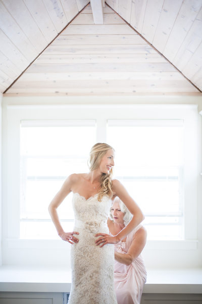 Mendocino Destination Wedding