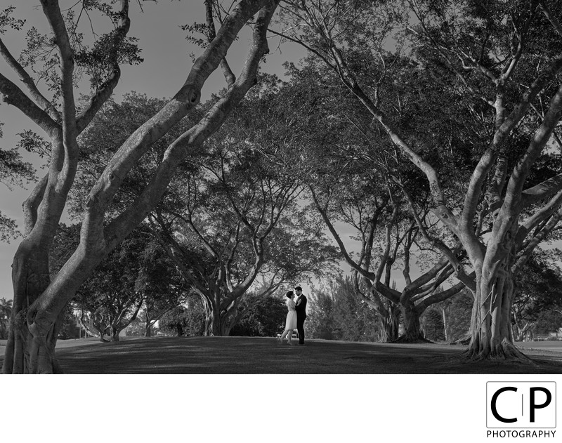 Brooke and Cliff Miami Destination Wedding