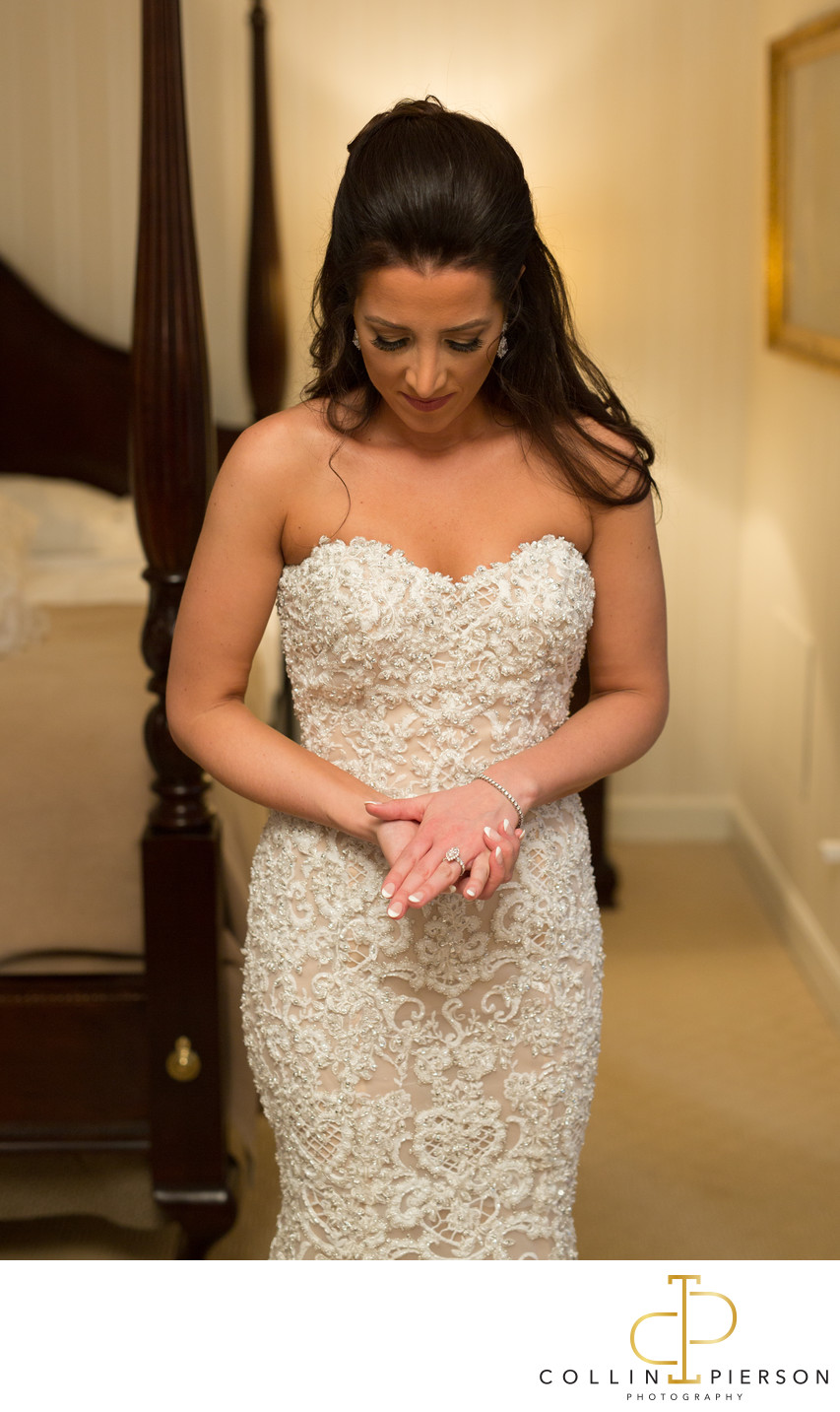 Jacquelyn McMahon & Joe Petrovich Chicago Wedding
