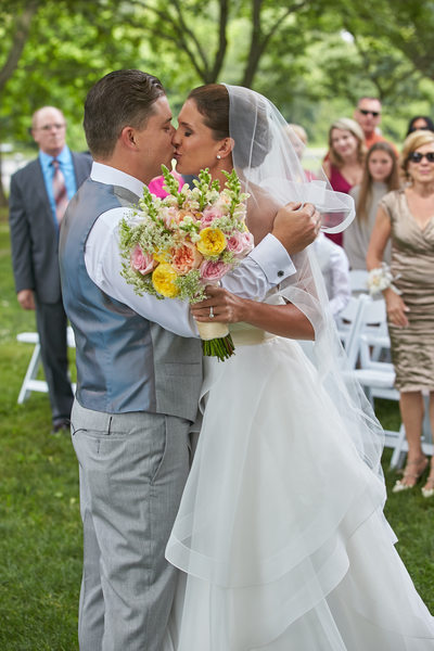 Emily Stiles and Thomas Ragauskis Michigan Destination Wedding