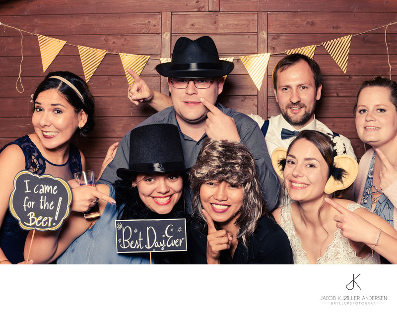 Nord deutschland Photo Booth
