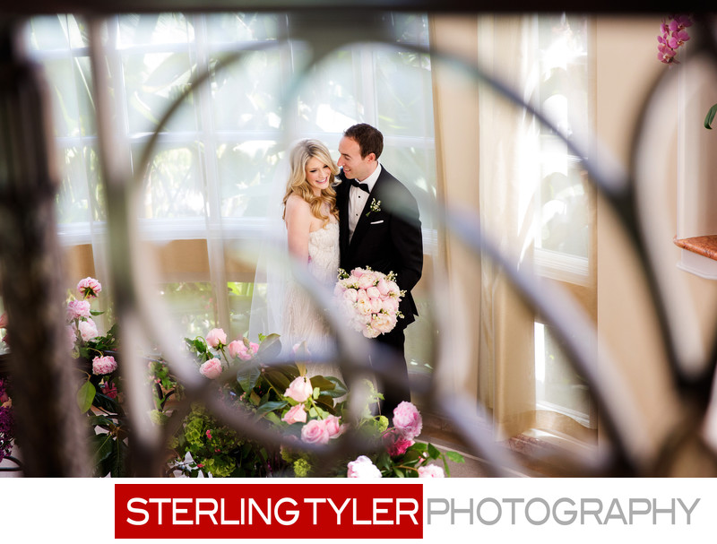 beverly hills hotel wedding photojournalism