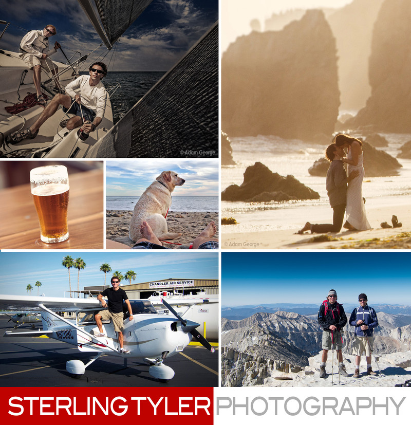 about los angeles photographer sterling tyler photography