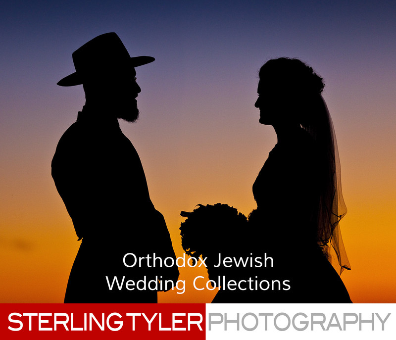 los angeles orthodox jewish wedding photographer sterling tyler