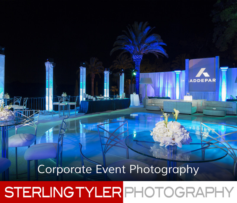 hearst castle corporate event photographer
