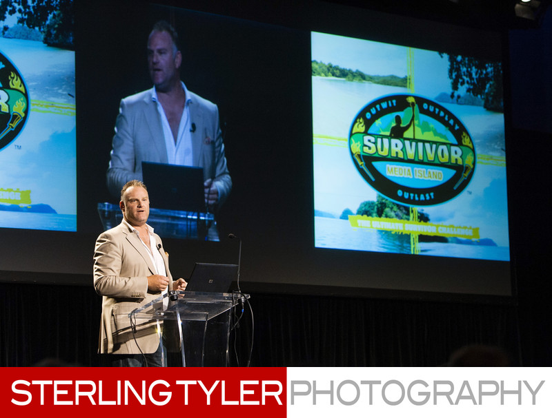 la corporate event photographer sterling tyler
