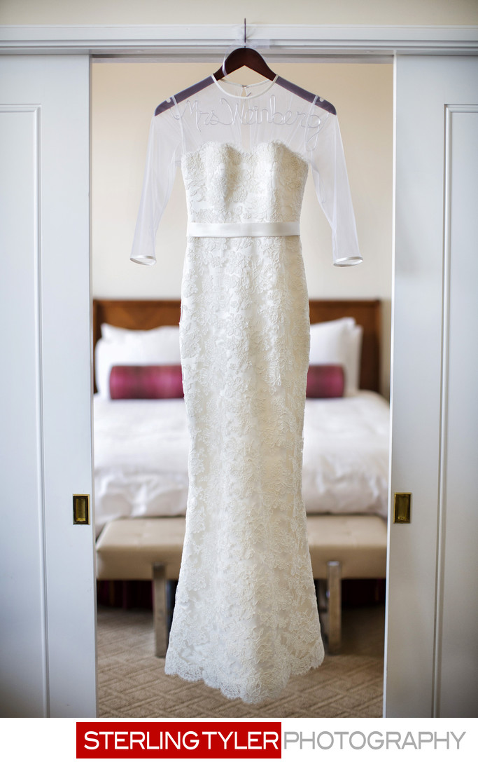 beverly wilshire hotel bridal suite wedding photography
