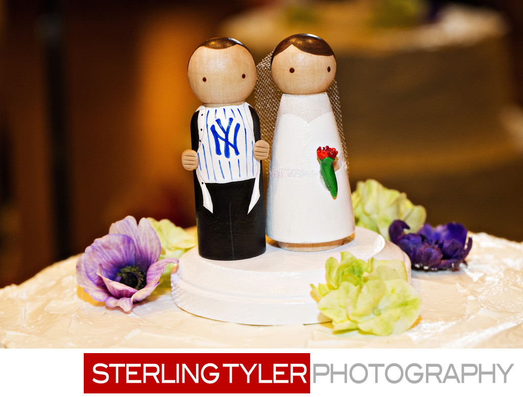 angels baseball wedding cake topper baseball themed wedding cake topper eric 10763