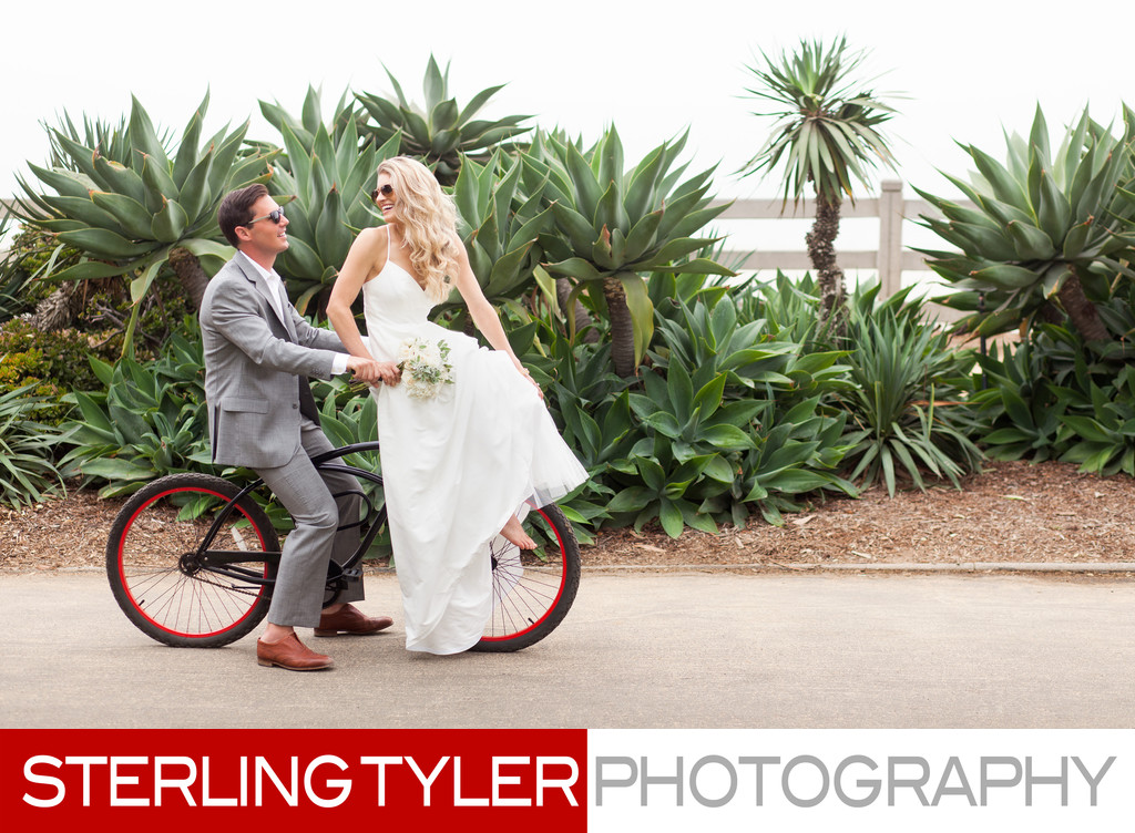 santa monica wedding photographer fairmont hotel
