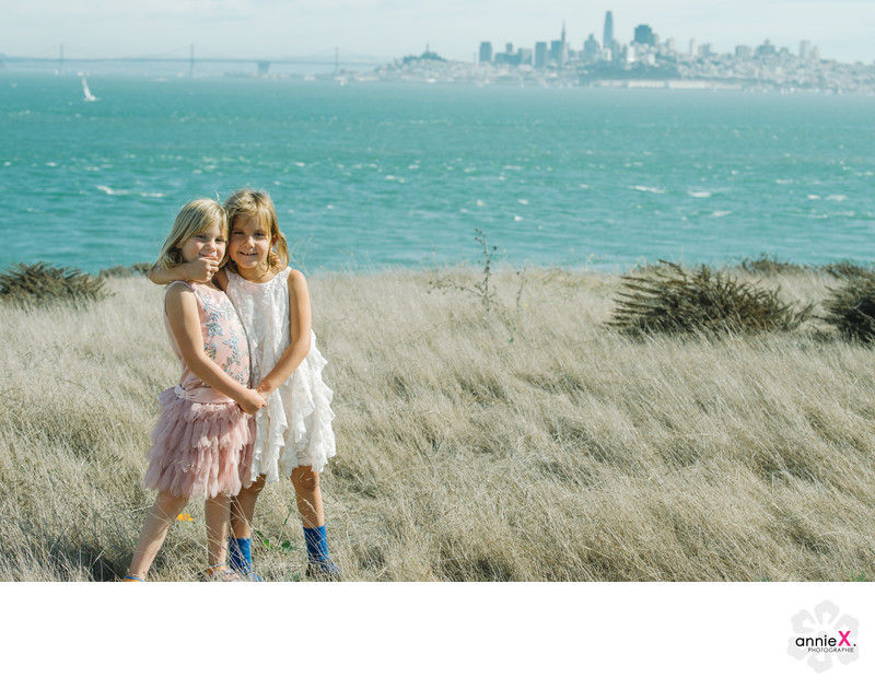 Marin County Children Photographer