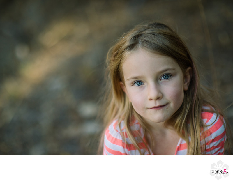 Professional Children Photographers in Lake Tahoe