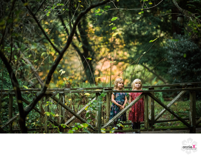 Mill Valley child photographer