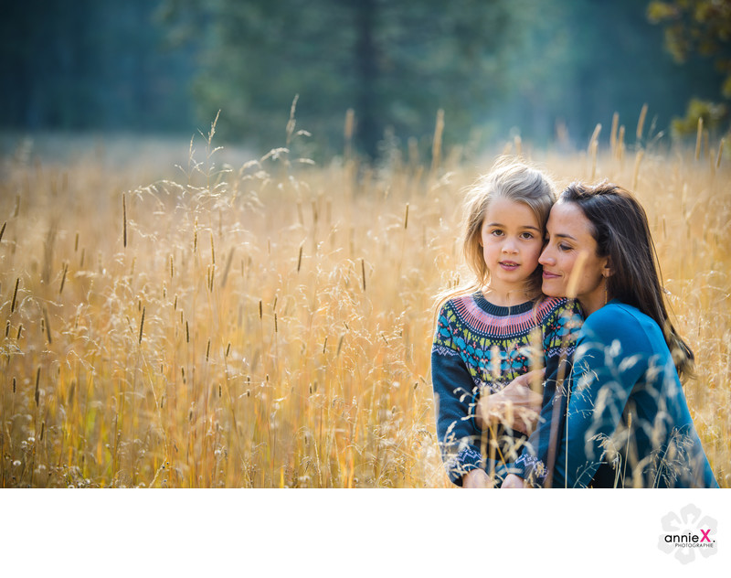 Truckee families Photographer