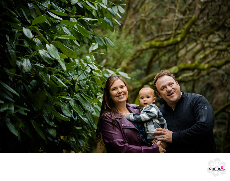 Best Mill Valley portrait photographer