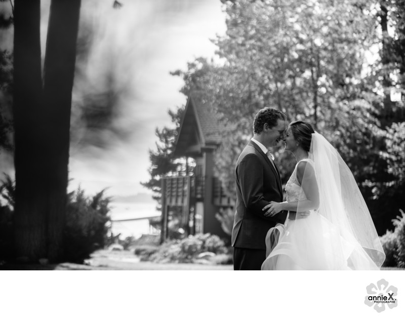 best Lake Tahoe wedding photographer at Hyatt