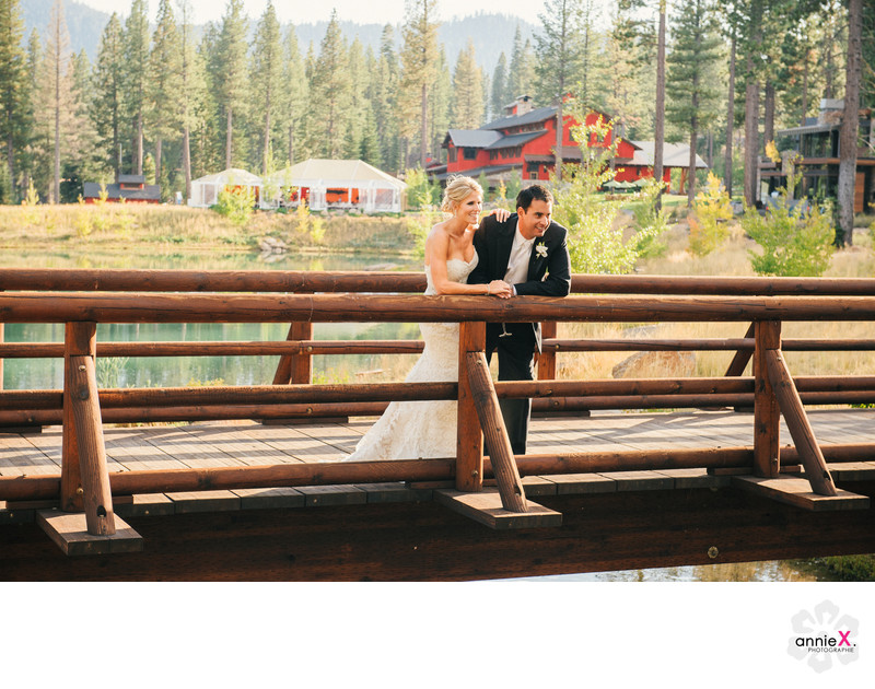 Best Documentary wedding photographer in Truckee