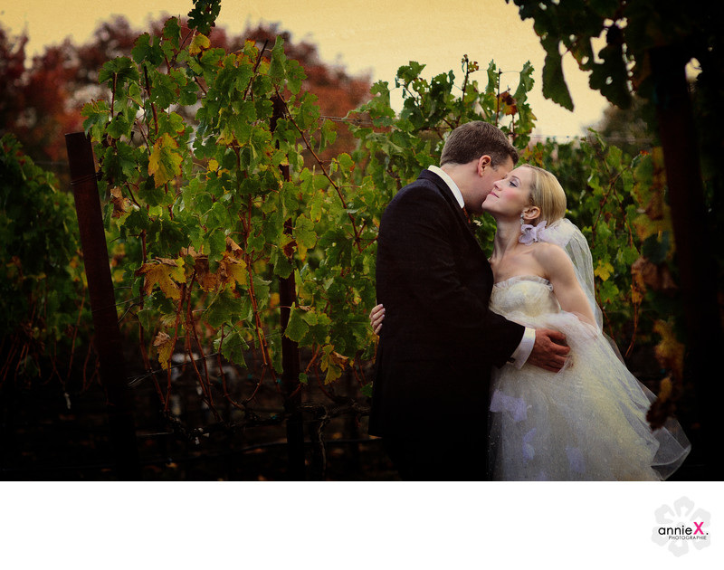 Yountville wedding photographer