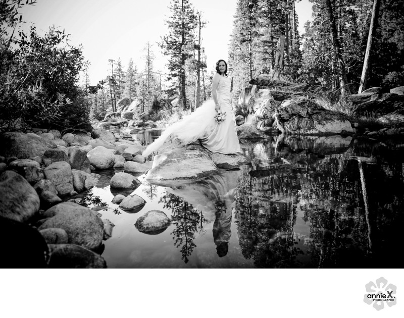 Adventure wedding photographers