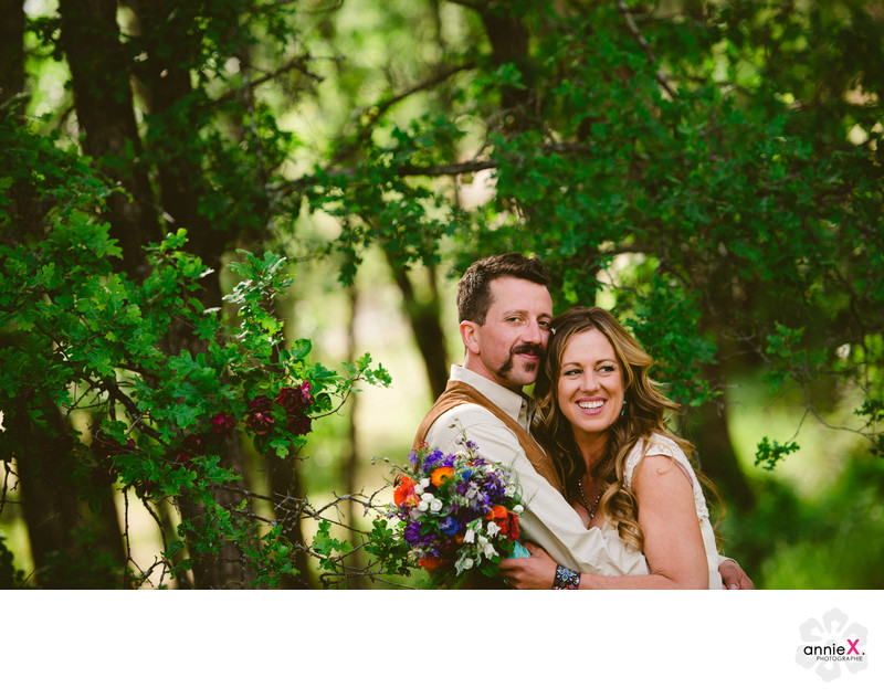 Wedding Photographer in Nevada City