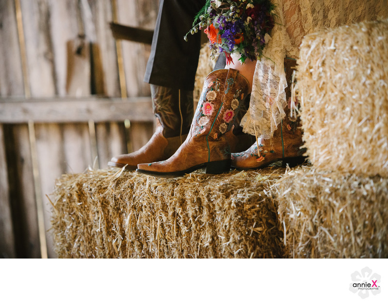 best Barn wedding photographer