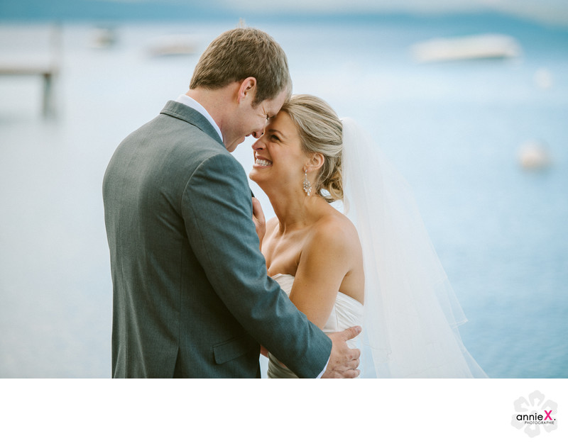 weddings at Lale Tahoe