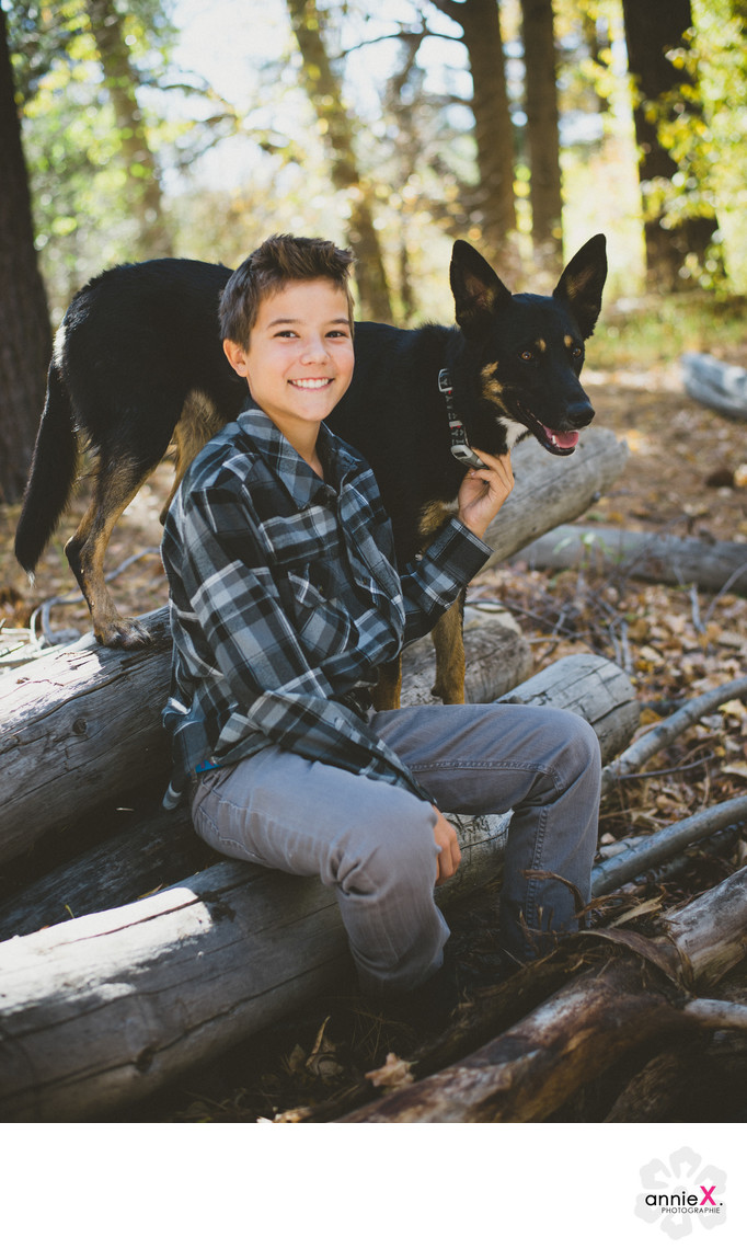 Truckee Children Photographer