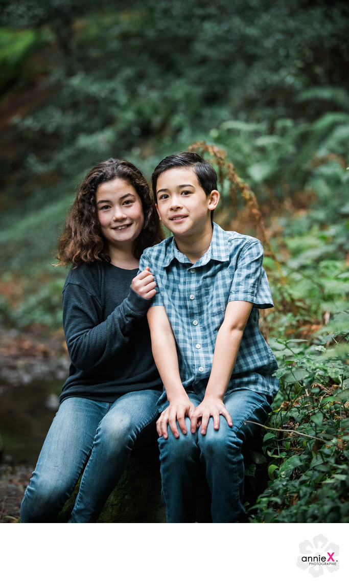 Mill Valley children photography