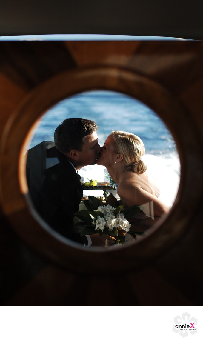 Professional Wedding Photographer in Tahoe city