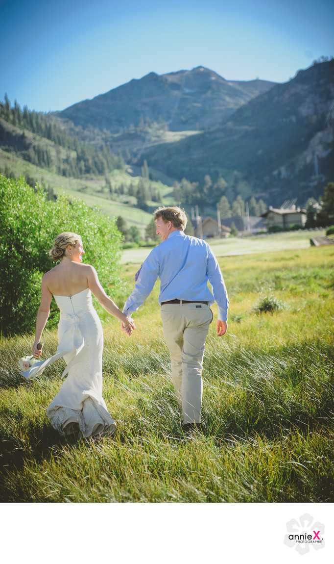 Lake Tahoe weddings and elopements photographer