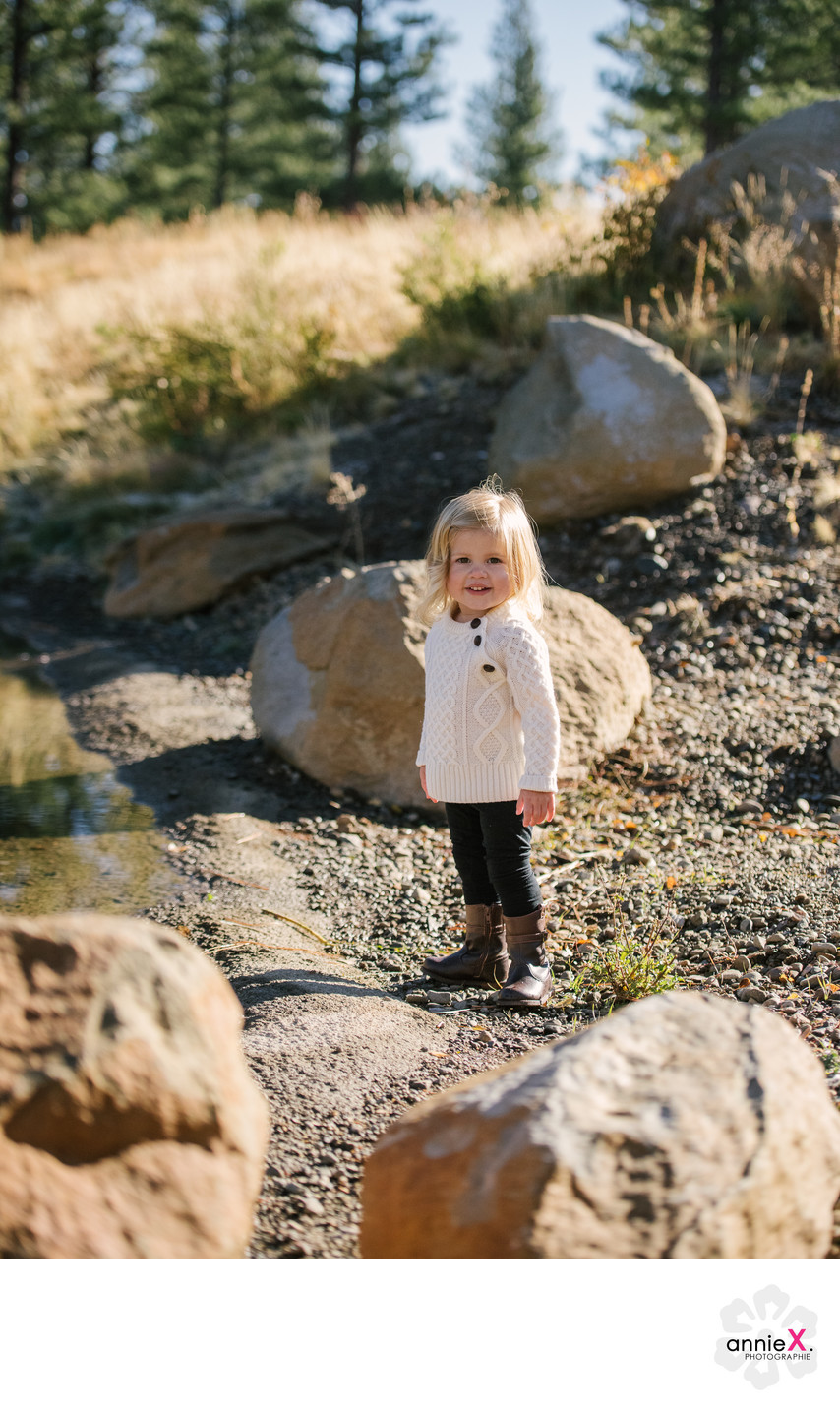 Martis Camp child photographers