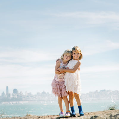 Child Photographer in San Fransisco