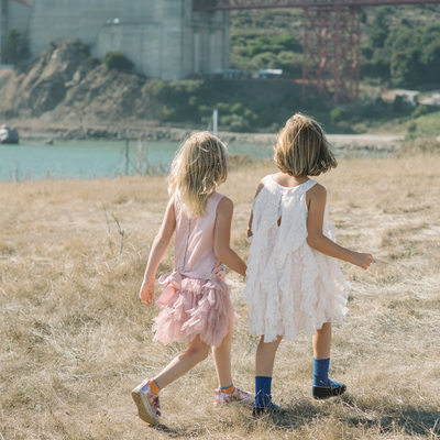 Lifestyle Children Photographer in Sausalito