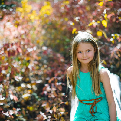 Lifestyle Children Photographer Fall