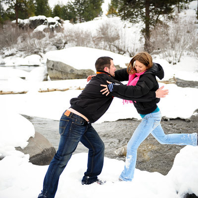 Professional Photographers in Truckee