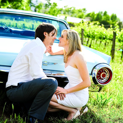 Lifestyle engagement Photographer in Napa area