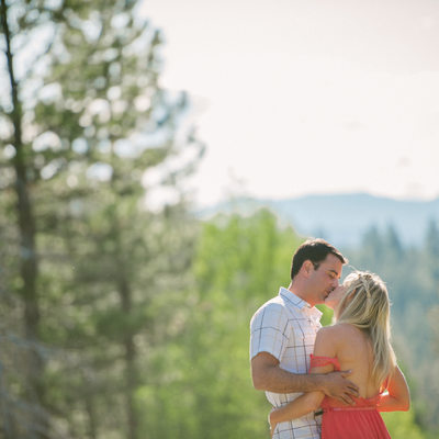 mountain elopement photographer