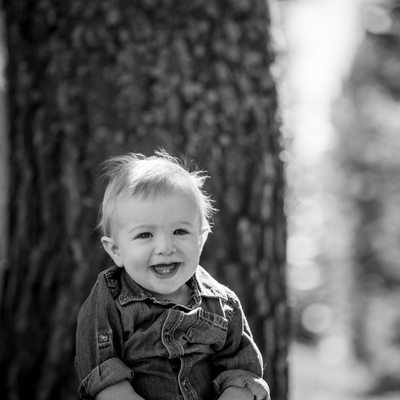 Baby Photographer in Truckee