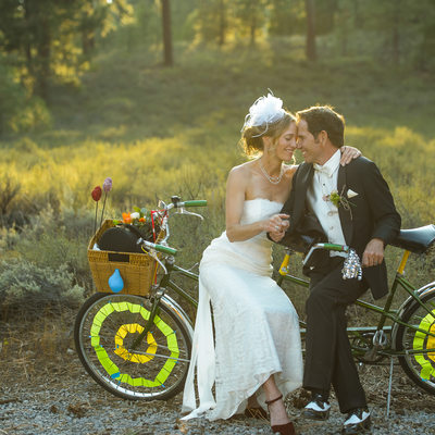 Tandem Love in Truckee
