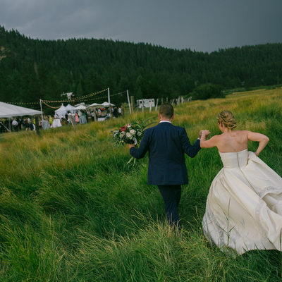 Best Documentary wedding photographer Squaw Valley