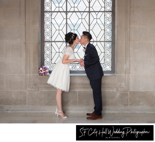 Holiday wedding gallery