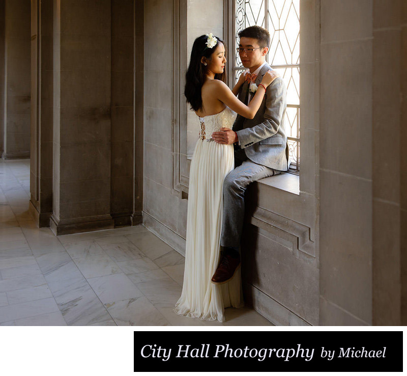 City Hall Package