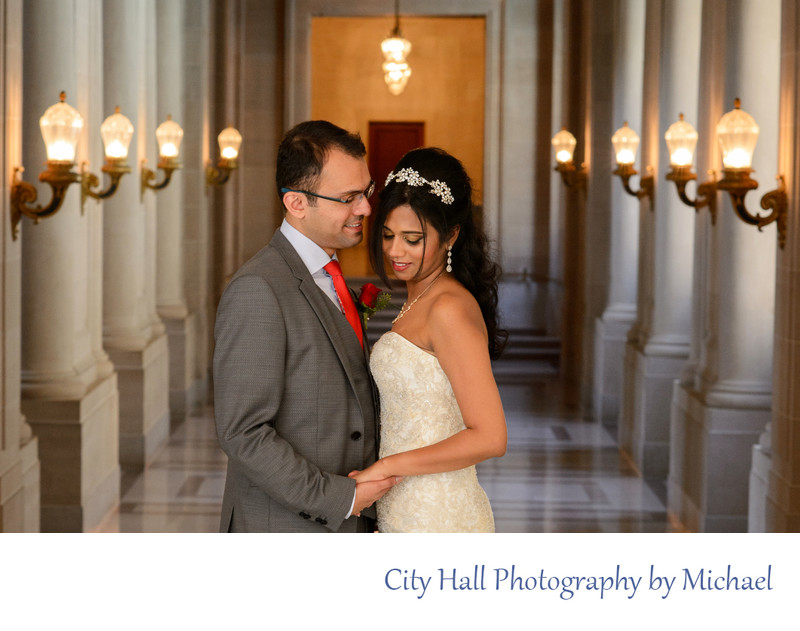 Best place for Indian weddings in San Francisco - City Hall