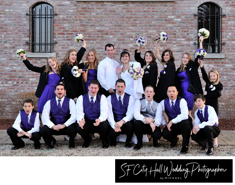 Wedding Photographer Mentoring in the SF Bay Area