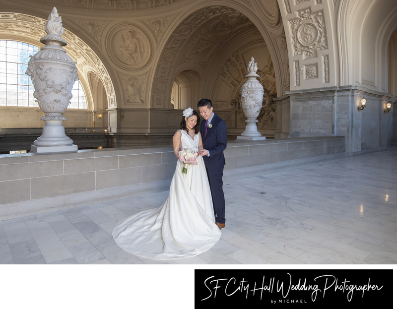 Free Wedding Planning SF City Hall