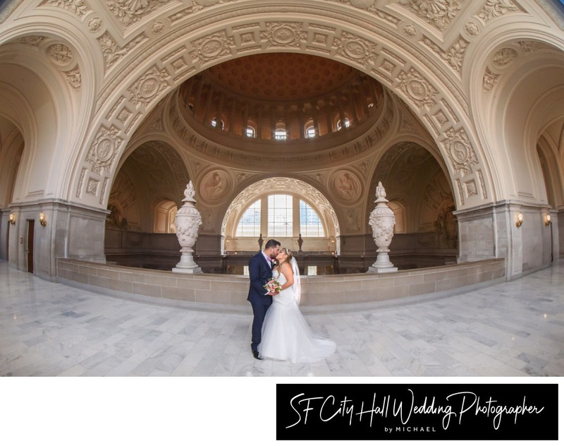Wedding Photography San Francisco