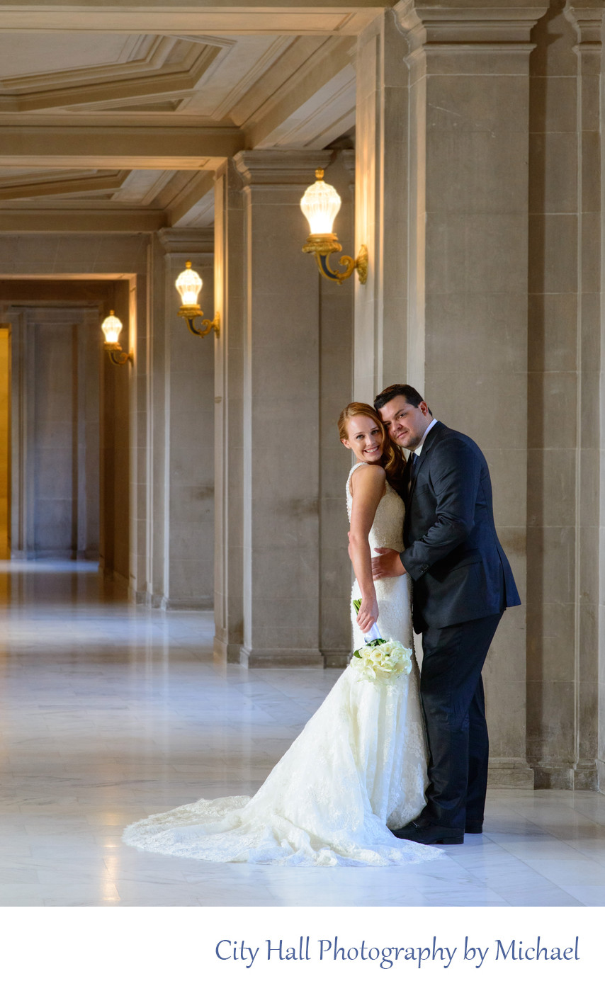 Best Wedding Photography at San Francisco City Hall